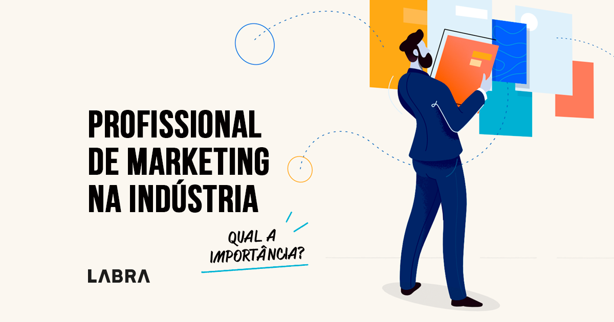 Profissional de marketing interno